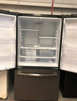 GE refrigerator SNG for Sale in El Paso, TX