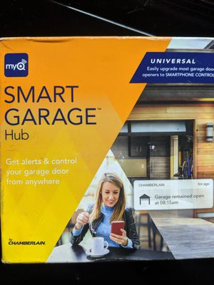 Smart garage for Sale in Columbus, OH