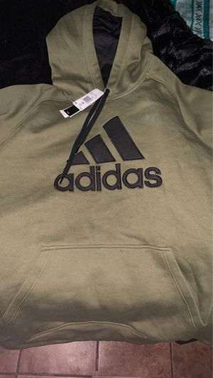 Brand new adidas hoodie 2XL for Sale in Fort Worth, TX