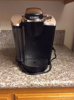Keurig single serve coffee maker for Sale in Las Vegas, NV