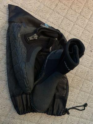 Scuba pro boots for Sale in Sulphur, LA