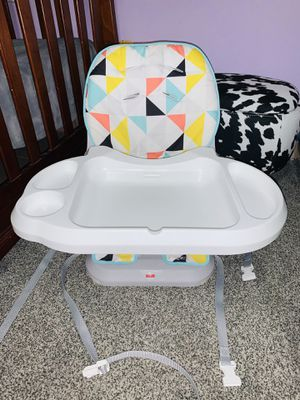 Fisher price high chair for Sale in Chicago, IL