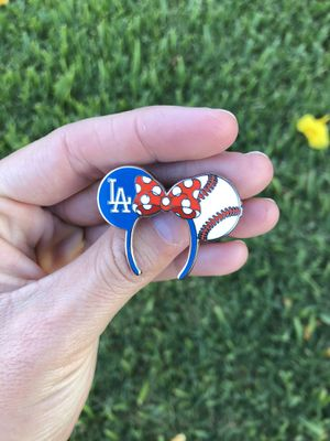 Dodgers Gift Dodgers Disney Pin for Sale in Lakewood, CA
