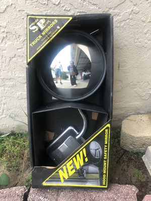 Hood mount for truck for Sale in Valrico, FL