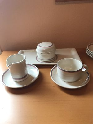 Porcelain coffee set for Sale in Beverly Hills, CA