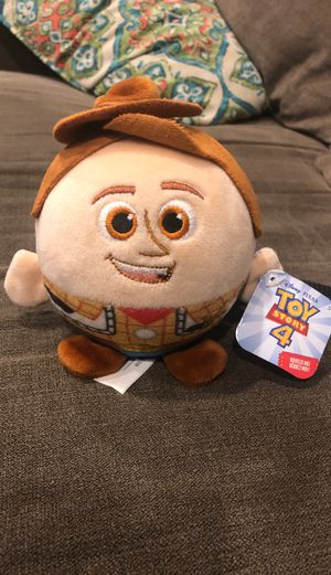 Toy story 4 Fat Squeeze me ! for Sale in Anaheim, CA