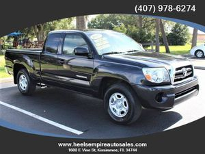 2007 Toyota Tacoma for Sale in Kissimee, FL