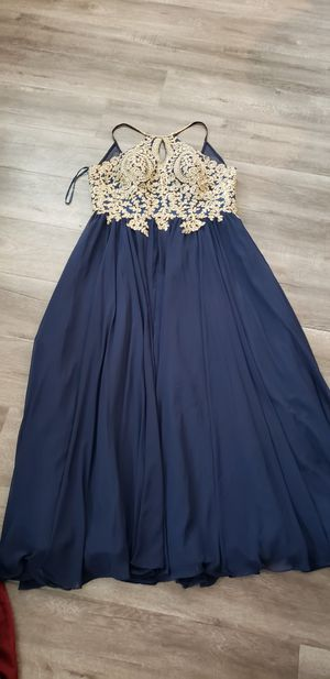 Prom dresses take both for $115 size 2XL both for Sale in Los Angeles, CA
