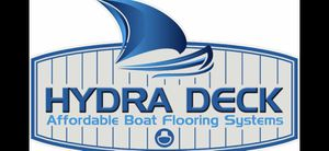 BOAT FLOORING BY HYDRA DECK for Sale in Riverview, FL