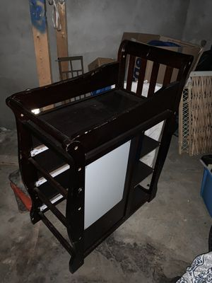 Changing table for Sale in Hawthorne, NJ