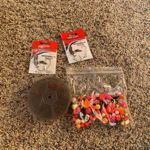Fishing Hooks, Jigs Etc for Sale in Vancouver, WA