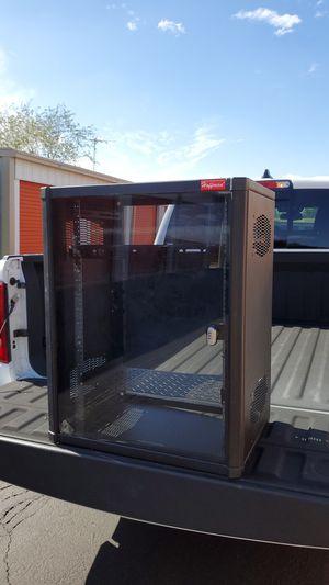 Server Rack Hoffman Wall Mount for Sale in Glendale, AZ