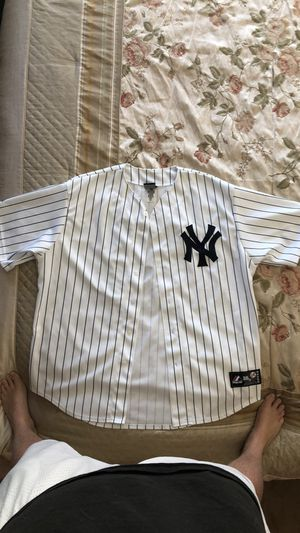 New York Yankees Jersey for Sale in Chino Hills, CA