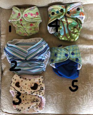 Cloth diapers for Sale in Chula Vista, CA