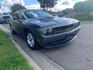 2011 Dodge Challenger for Sale in Fullerton, CA