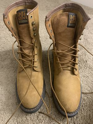 BRand new ariat performance work boot for Sale in La Mesa, CA