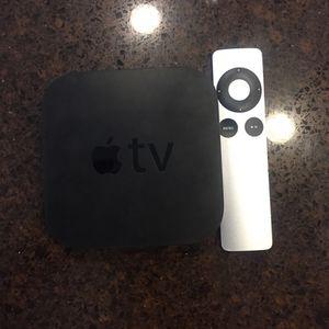 Apple TV for Sale in Modesto, CA