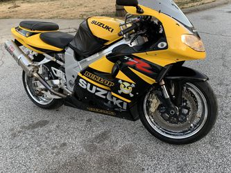 2003 Suzuki TL1000r for Sale in Snellville,  GA