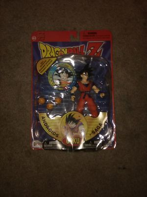 DBZ GOKU FROM 2000 for Sale in Oceanside, CA