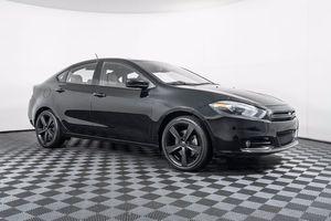 2014 Dodge Dart for Sale in Lynnwood, WA