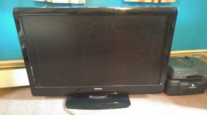 """42"""" Philips LCD HDTV w/remote, Hardly used for Sale in Danville, PA"""