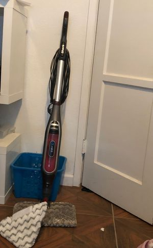 Shark Genius Steam Mop for Sale in Las Vegas, NV