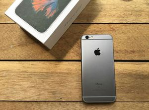 ❤️📱❤️📱iPhone 6s 16 GB factory unlocked 14 day warranty for Sale in Tampa, FL