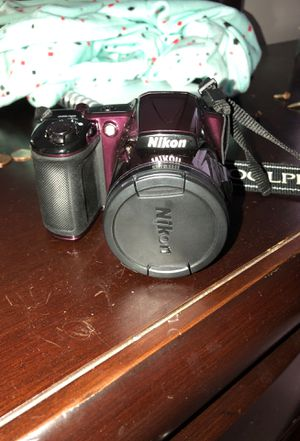 Nikon Coolpix for Sale in Taylors, SC