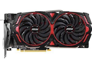 MSI RX580 8g Gaming/Graphics card for Sale in Nashville, TN