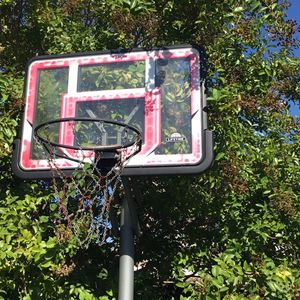 Basketball Hoop for Sale in Rocklin, CA