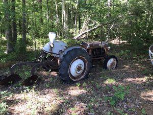 Ford Farm Tractor for Sale in Richmond, VA