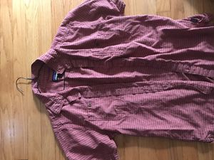 Patagonia dress shirt for Sale in Chicago, IL