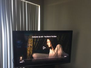 Panasonic tv for Sale in Colorado Springs, CO