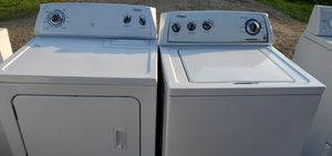 Whirlpool washer and dryer for Sale in Cumberland, VA