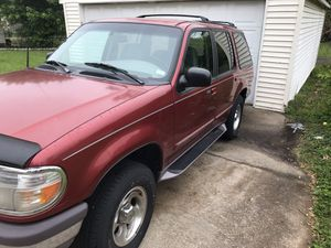 97 Ford Explorer for Sale in Florissant, MO