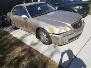 2003 Acura RL parting out for Sale in Tampa, FL