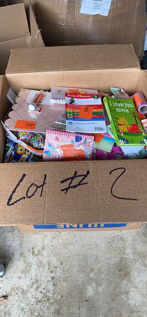 Office supply lot for Sale in Warren, MI