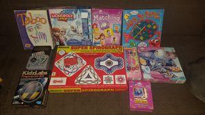 Kids Board Games/Activities for Sale in Chandler, AZ