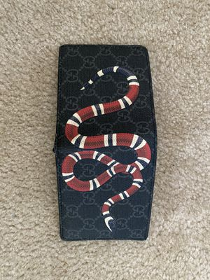 Gucci wallet for Sale in New Port Richey, FL