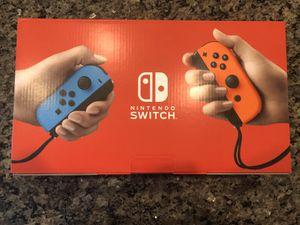 Nintendo Switch (Brand New) for Sale in Ashburn, VA