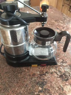 Cappuccino maker carafe for Sale in Fairless Hills,  PA