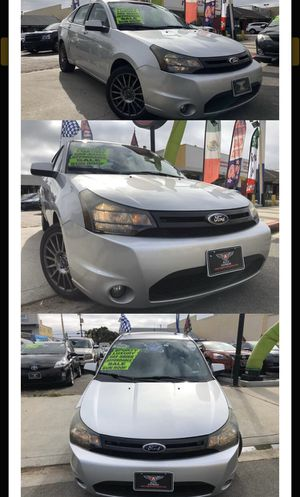 Ford Focus Ready ✅ for Sale in Chula Vista, CA