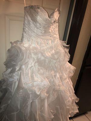 Quinceañera dress for Sale in Chula Vista, CA