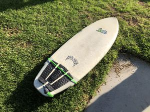 5'9 Lost/Libtech Surfboard for Sale in Irvine, CA
