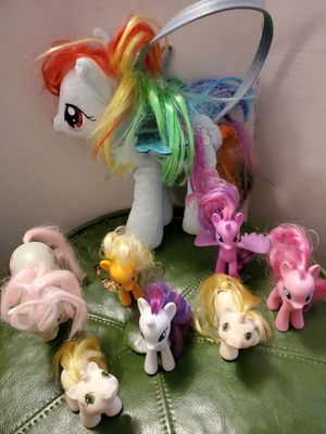 Lot of My Little Ponies for Sale in Winterville, NC