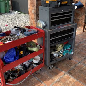 Tool Boxes for Sale in Miami, FL