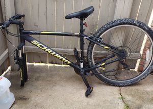 """29"""" Timber AL Schwinn Bike for Sale in Carrollton, TX"""