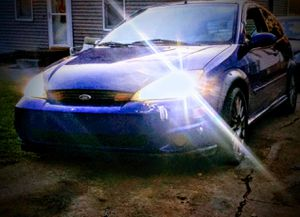 '02 Ford focus svt for Sale in Akron, OH
