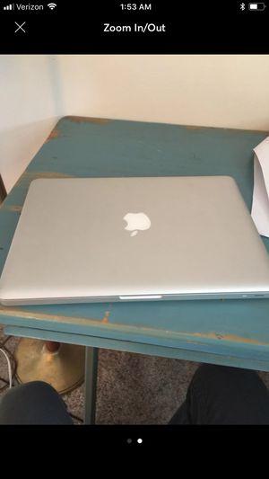 MacBook Pro for Sale in Negaunee, MI