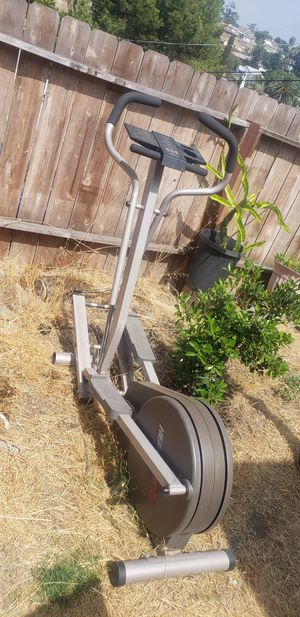 Health rider free for Sale in Lemon Grove, CA